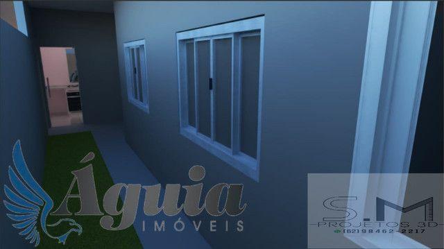 Casa de 3 quartos no Residencial Vale do Araguaia em Goiânia! - Foto 10