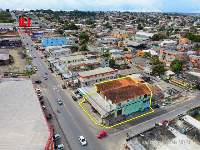 Imóvel comercial no Novo Aleixo Manaus - Foto 16