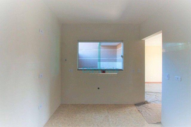 Sobrado à venda, 129 m² por R$ 460.000,00 - Cidade Industrial - Curitiba/PR - Foto 4