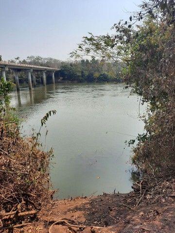 Terreno rio Cuiabá  1.250,00sinal restante parcelado  - Foto 5