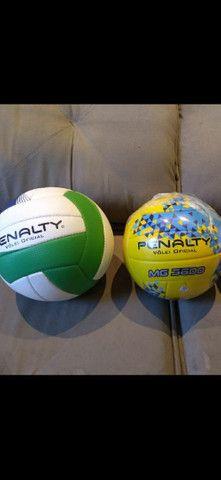 Bolas de voleibol Penalty. - Foto 3