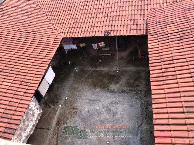 Aceita permuta!!! Prédio em Águas Lindas com 04 apartamentos + 2 Lojas - Foto 8