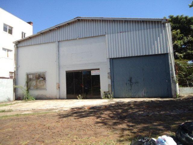(SC2457) Pavilhão comercial disponível para locação, Pippi, Santo Ângelo - Foto 11
