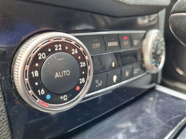 Mercedes-benz C 180 CGI Toda Revisada - Foto 12