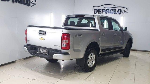 Chevrolet S10 LT 4X4 Turbo Diesel AT 2020