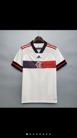 Camisa Flamengo 2020 tamanho G