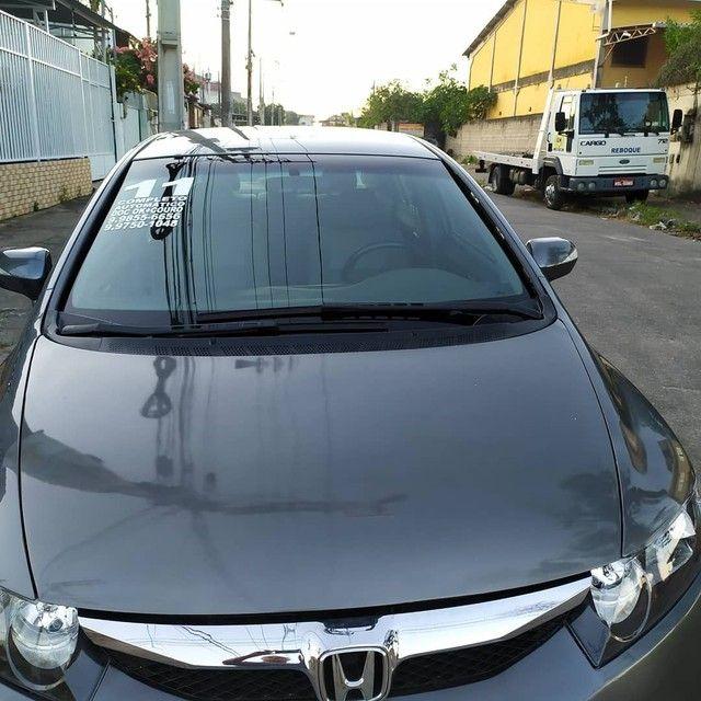 New Civic Lxl top - Foto 2