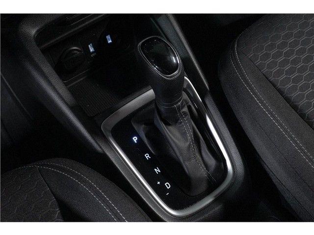 Hyundai Hb20 2020 1.6 16v flex launch edition automático - Foto 10