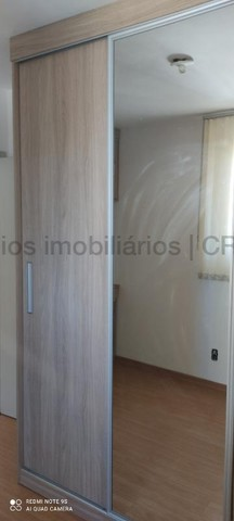 Apartamento à venda, 3 quartos, 1 vaga, Santo Antônio - Campo Grande/MS - Foto 13