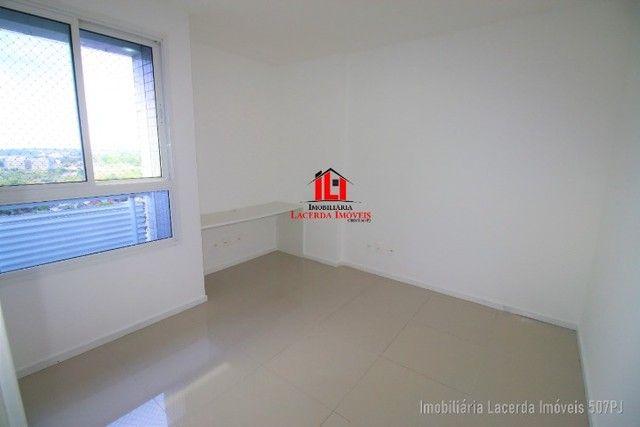 Apartamento No Residencial Topázio 13ºAndar/ 3 quartos sendo 01 suíte - Foto 11