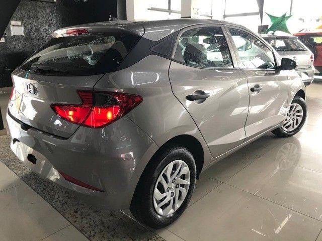 HB20 Sense 2022 0km A Pronta Entrega Venha Sair de Carro Novo TH Motors !!! - Foto 11