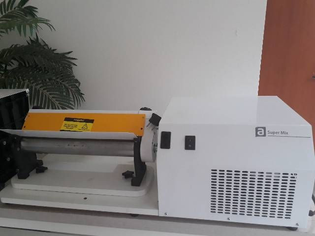 Maquina para fabricação de PÃES , MASSAS e EMBUTIDOS - Foto 3