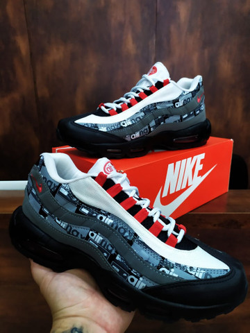 Tênis Nike Air Max 95 $270 - Foto 2