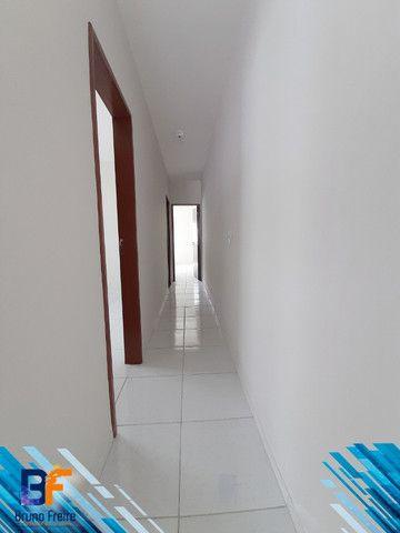 Casa em paracuru a venda de 2 quartos Casa verde e Amarela - Foto 10
