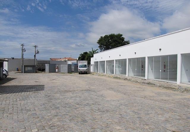 1406 - Loja Comercial para locação em Biguaçu. - Foto 2