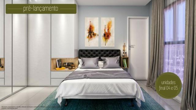 Apartamentos 2 dormitório sendo 1 Suíte no Centro de Araucária - Foto 4