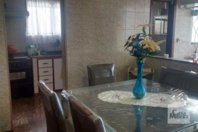 Casa à venda com 3 dormitórios em Caiçaras, Belo horizonte cod:16902 - Foto 5