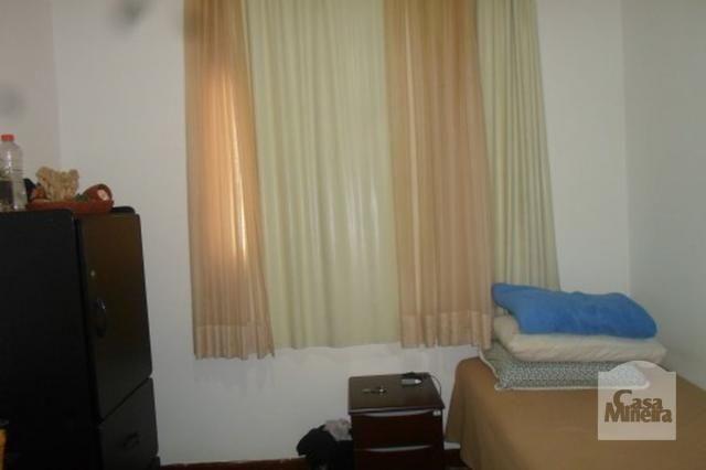 Casa à venda com 3 dormitórios em Caiçaras, Belo horizonte cod:16101 - Foto 10