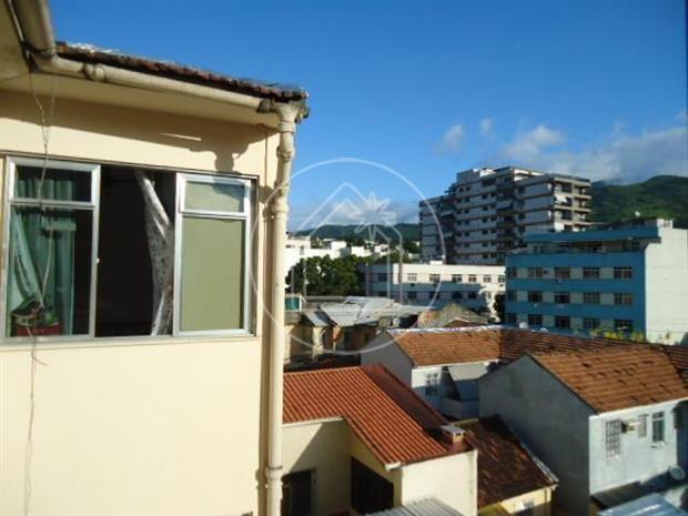 Apartamento à venda com 2 dormitórios em Engenho de dentro, Rio de janeiro cod:839009 - Foto 13