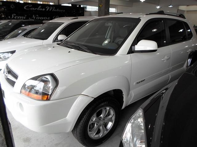 Hyundai Tucson Gls 30.000km Automatico - Foto 2
