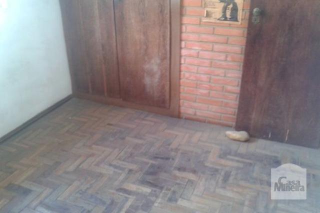 Casa à venda com 4 dormitórios em Carlos prates, Belo horizonte cod:103956