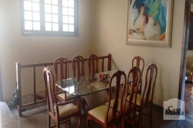 Casa à venda com 3 dormitórios em Alto caiçaras, Belo horizonte cod:11844 - Foto 3