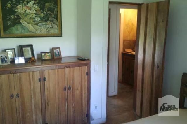 Casa de condomínio à venda com 3 dormitórios em Aconchego da serra, Itabirito cod:114180 - Foto 8