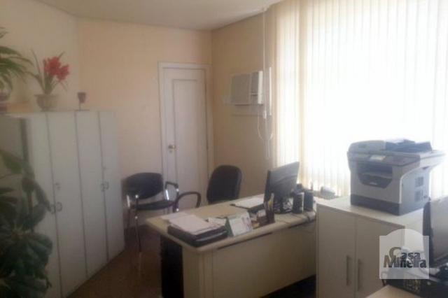 Escritório à venda em Barro preto, Belo horizonte cod:100121