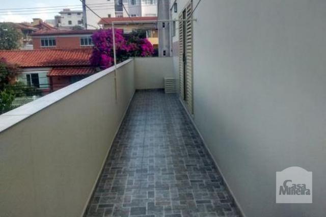 Casa à venda com 3 dormitórios em Caiçaras, Belo horizonte cod:16902 - Foto 8