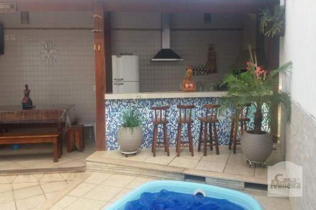 Casa à venda com 3 dormitórios em Caiçaras, Belo horizonte cod:15603 - Foto 8