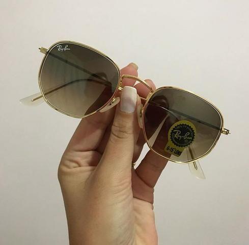 Óculos Ray Ban Original - Bijouterias, relógios e acessórios ... a7f2a5c335