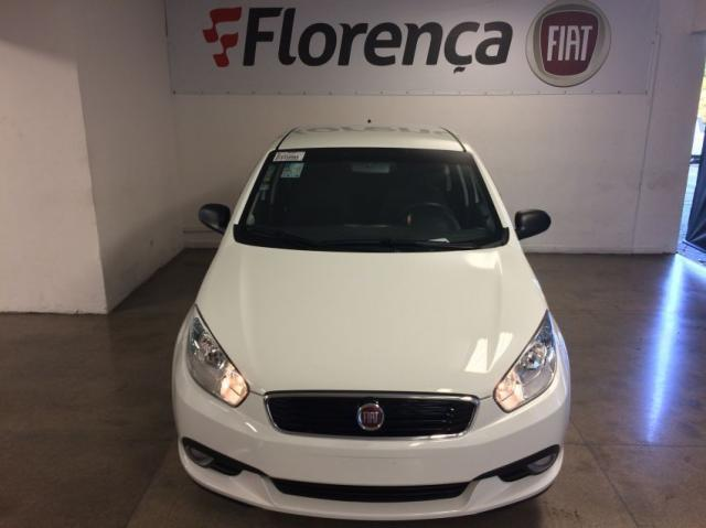 Fiat Grand Siena ATTRACTIVE 1.0 FLEX 8V 4P  Manual - Foto 2