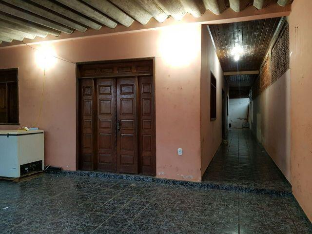 Casa bem Localizada no Conjunto Tangará