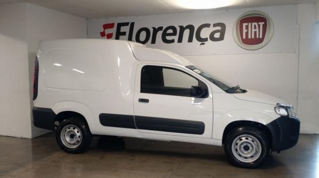 Fiat Fiorino FURGAO EVO 1.4 FLEX 8V 2P  Manual - Foto 2