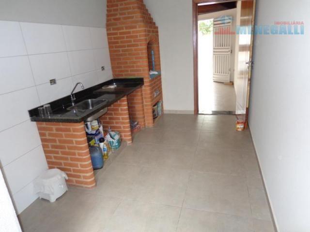 Casa Residencial Água Branca - Foto 16