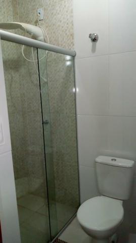 Suite Pontal Itacaré, quarto e sala mobiliado para temporada - Foto 7
