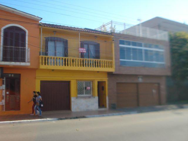 Casa próximo centro
