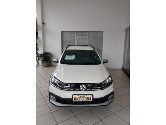SAVEIRO 1.6 CROSS CD 16V FLEX 2P MANUAL 2016