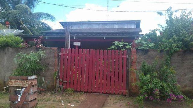 Casa em Placido de Castro