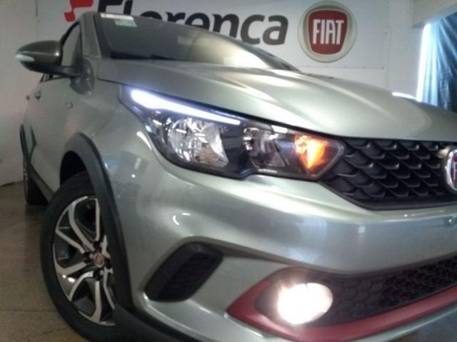 Fiat Argo Hgt 1 8 2018