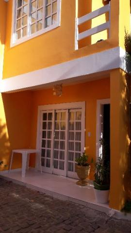 Village em Praia do Flamengo - 03 quartos