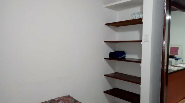 Suite Pontal Itacaré, quarto e sala mobiliado para temporada - Foto 3