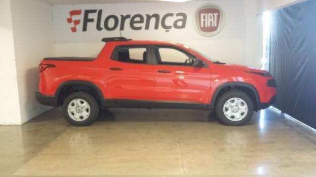 Fiat Toro FREEDOM 1.8 16V FLEX AUT. - Foto 2