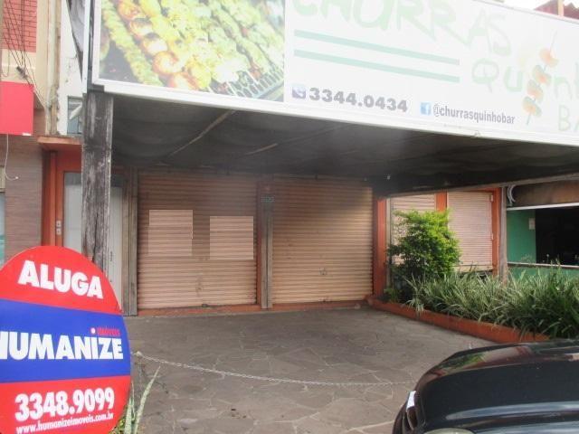 Loja comercial à venda em Vila ipiranga, Porto alegre cod:5585 - Foto 2