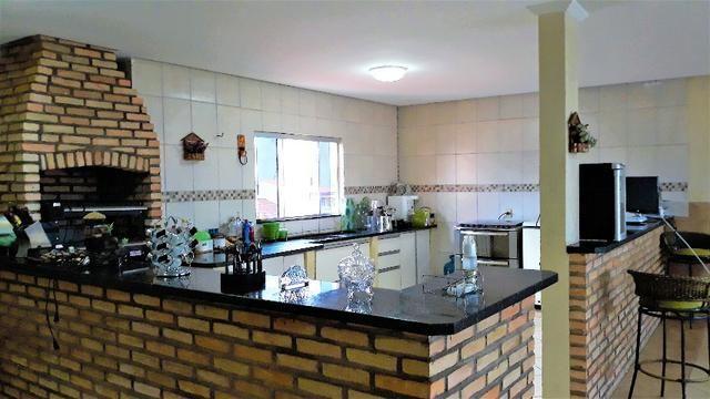 Amplo Sobrado QE 13 Guará 2, 4 quartos, 9 vagas de garagem + Laze - Foto 19