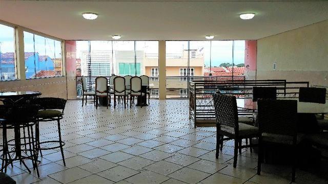 Amplo Sobrado QE 13 Guará 2, 4 quartos, 9 vagas de garagem + Laze - Foto 10