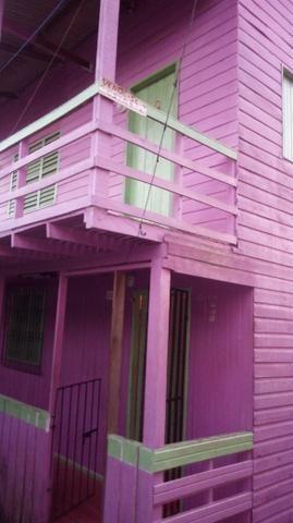 Troco por uma casa no marabaixo 3 ou 4. Valor da venda R$ 13.000,00