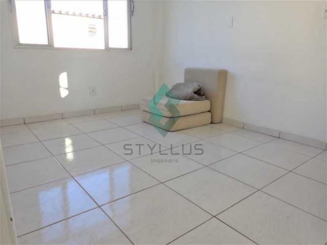 Apartamento à venda com 2 dormitórios em Inhaúma, Rio de janeiro cod:C21326 - Foto 9