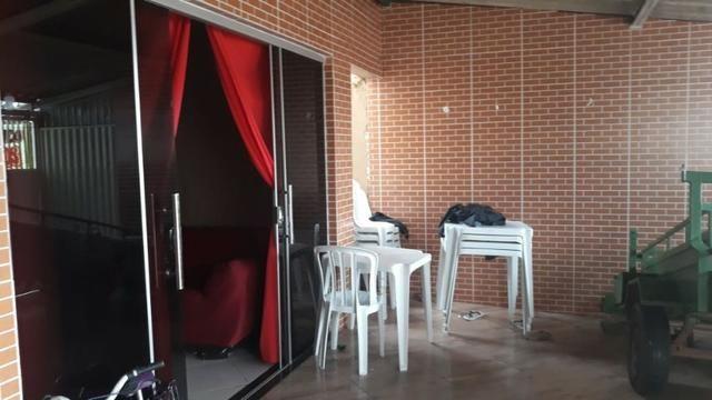 Casa 03 Quartos QR 123 samambaia Sul Aceita Financiamento Fgts - Foto 15