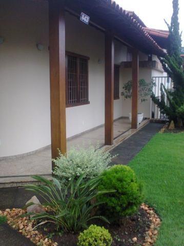 Casa com 4 dormitórios à venda, 319 m² por r$ 1.250.000 - caiçara - belo horizonte/mg - Foto 2